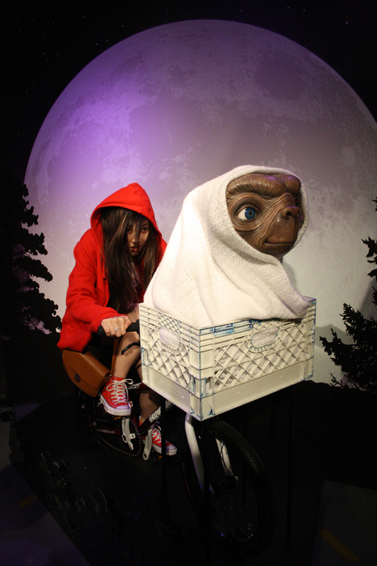 me with ET