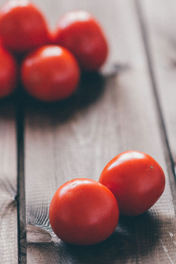 Tomato Time – the Pomodoro technique