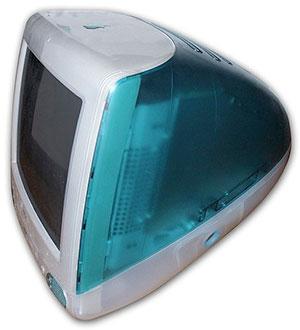 Old iMac