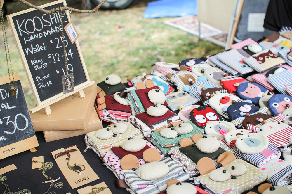 Some cute handmade animal-inspired purses