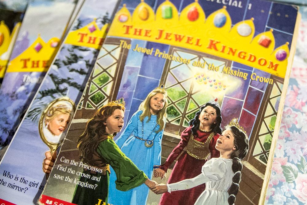 The Jewel Kingdom, book 13 (Super Special)