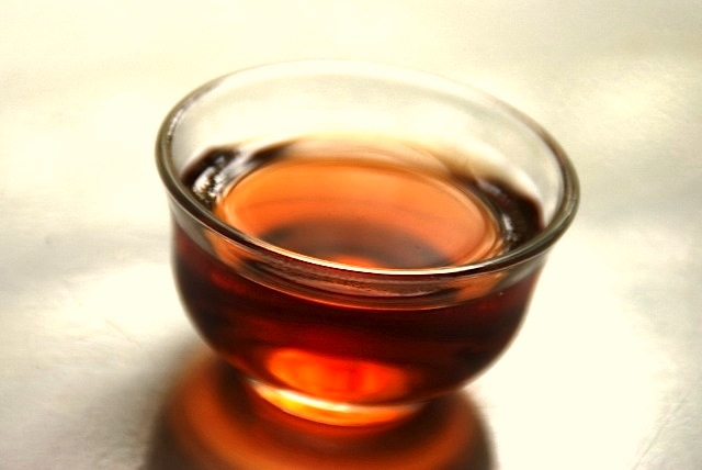 Rose Pu-Erh Tea