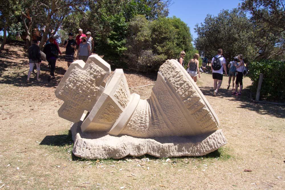 Sculptures 2014-40