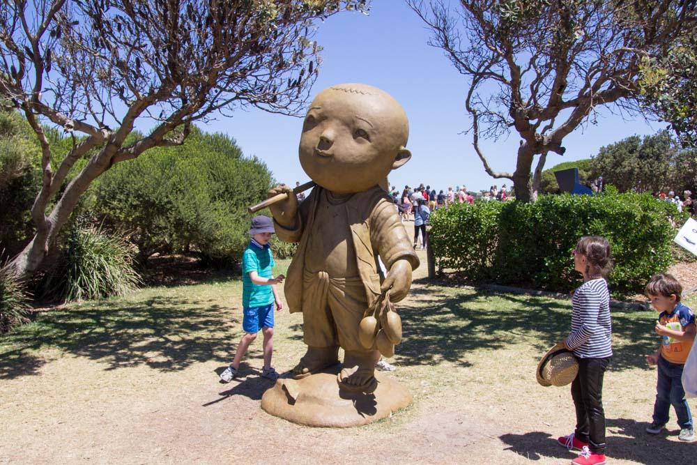 Sculptures 2014-45