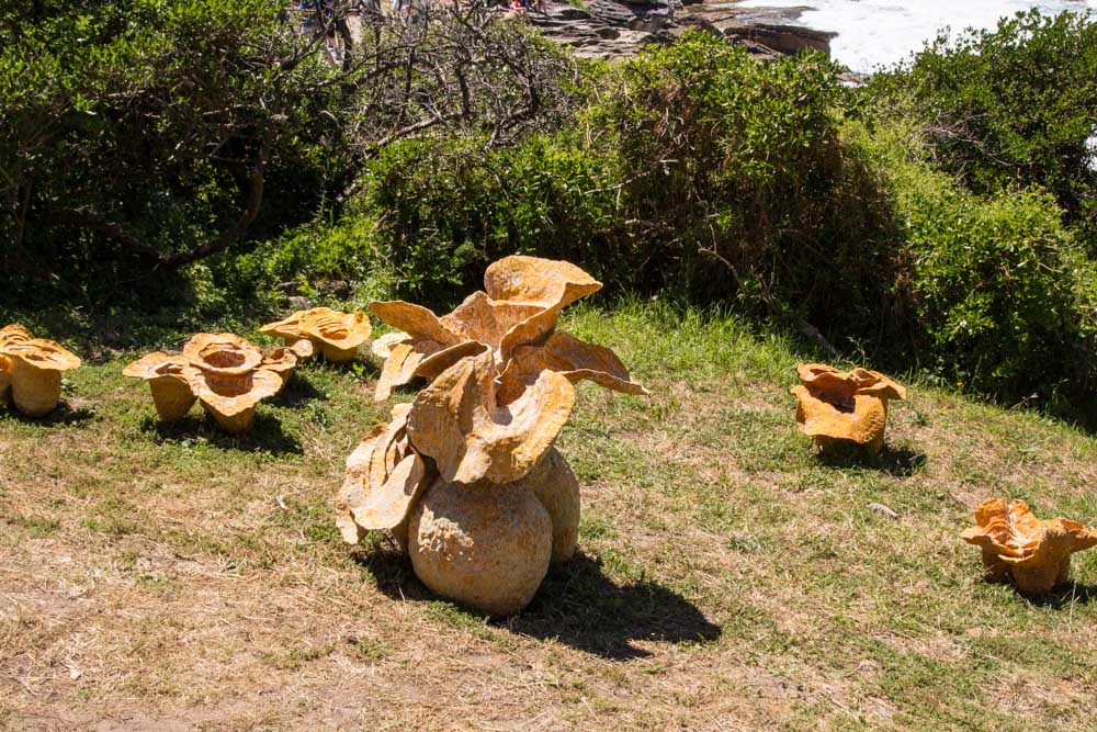 Sculptures 2014-6