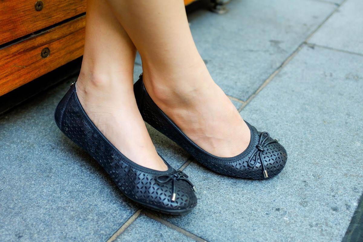 New flat shoes!