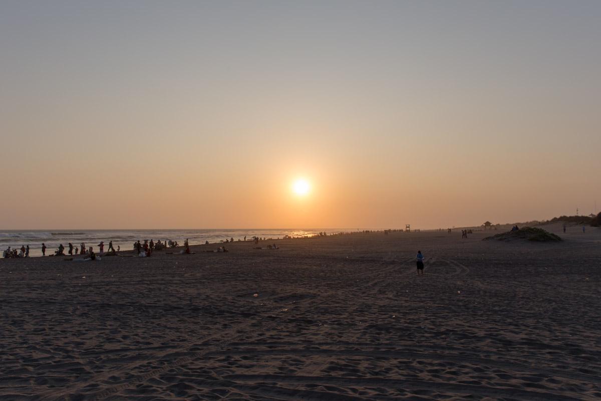 Sunset I: Dusk